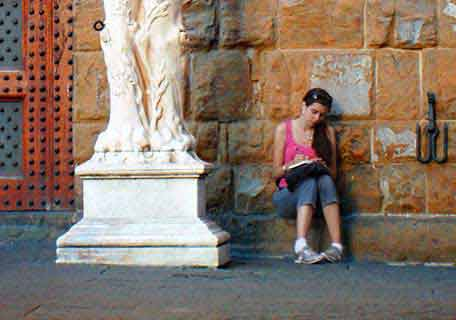 Florence, 2007